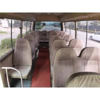 Best japan mini car 30seats 2016 2017 used Toyota coaster for sale with cheap price wholesale