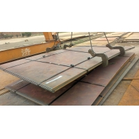 Best ASTM A537 Class 1 boiler steel plate equivalent material wholesale