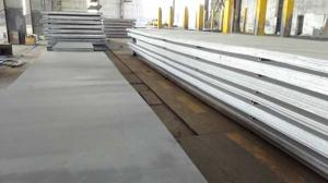Best EN 10028-2 16Mo3 (1.5415 ) Steel plate boiler and pressure vessel steel plate wholesale