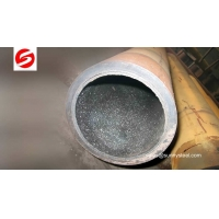 Buy cheap Low carbon steel pipe with ceramic from wholesalers