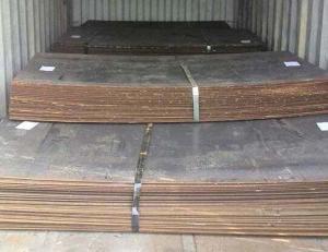 Best EN standard carbon steel EN 10025-2 S275JR/S275J0 steel plate introduction wholesale