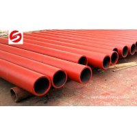 Buy cheap Wear Resistant Ceramic lined Pipe from wholesalers
