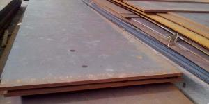 Best GB/T Q295NH/ Q355NH Weathering Steel Sheet With Atmospheric Corrosion Resistant wholesale