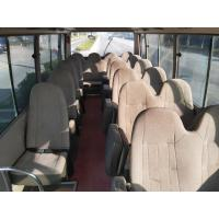 Best 2015 2016 2017 toyota coaster mini bus used bus for sale with 30 25 seats wholesale