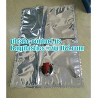 Best LIQUID CHEMICAL PACK POUCH BAG, SOUP,MILK,WINE,BAG IN BOX JUICE VALVE BAG,SILICONE FRESH FREEZER BAG wholesale