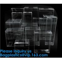 Buy cheap PLASTIC BOX, CLEAR BOX, PET BOX, PP BOX, PVC BOX, ROUND SHAPE BOX, PLASTIC CASE, from wholesalers
