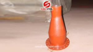 Best Ceramic lined reducer pipe wholesale