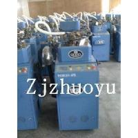 Full Automatic Sock Knitting Machine (ZY6F)
