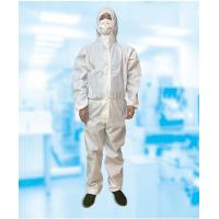 Best Lightweight Disposable Isolation Gown , Disposable Non Woven Isolation Gown wholesale