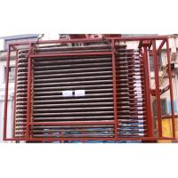 Cheap 100 Ton Power Station Boiler Super Heater Convection Heat Insulation for sale