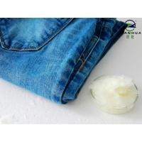 Best Hot Water Soluble Fabric Softener Flakes Dyeing House Finishing Chemicals Softeners wholesale