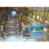 China ISO9001 Sodium Silicate Production Line / Water Glass Drying Furnace on sale