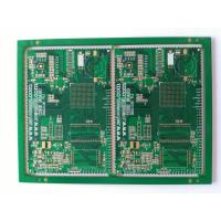 Buy cheap 12Layer HDI Heavy Copper Circuit Board from wholesalers