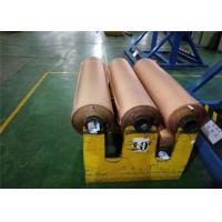Buy cheap 18 Electrolytic Copper Foil 0.018mm thick 1070 mm wide for FPCB from wholesalers