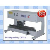 Best High Efficiency Automatic Pcb Depaneling  Machine For Pcb Assembly wholesale