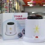 Best Portable home use Scissors & Nail beauty tool sterilizer wholesale