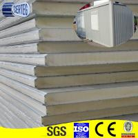 Best PU cored sandwich panels wholesale