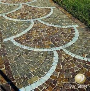 Quality Paving stone wholesale