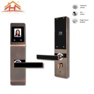 Best High Efficiency Biometric Fingerprint Door Lock Anti - Theft Lock Core For Home wholesale