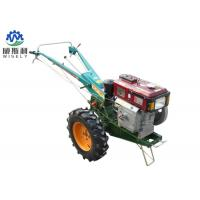 Best Professional Mini Hand Tractor Maize Harvester , Farm Hand Tractor Lightweight wholesale