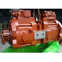 Best Doosan Daewoo DX225LCA Excavator Main Pump 400914-00212 400914-00143 K1000698E K1000698G wholesale