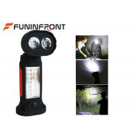 Best 360 Degree Rotary Camping LED Lanterns, Magnet Base Outdoor Work Maintenance Lamp wholesale