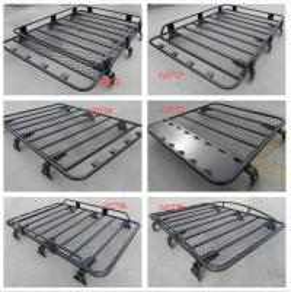 Cheap 4x4 Car Roof Rack Universal Car Aluminium Luggage