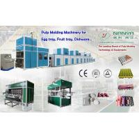 Guangzhou Nanya Pulp Molding Equipment Co., Ltd.