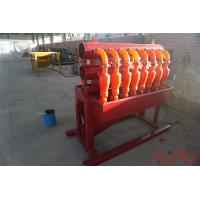 Best Petroleum well drilling fluid solids control desilter for sale at Aipu solids wholesale
