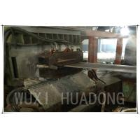 Quality 250kw Melting Furnace CCM Slab Strip Casting Machine 300 kg/h Production wholesale