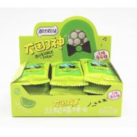 Best Lime Flavor Sugar Free Mint Candy ,Rich in Vitamin C / Pepper mint snack wholesale