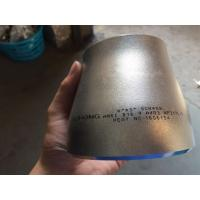 Quality Butt Weld Fittings,ASTM A403 WP317L ,Reducers Eccentric Reducer / Concentric Reducer,B16.9 wholesale