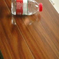 Best Handscraped archaize engineered hardwood flooring wholesale