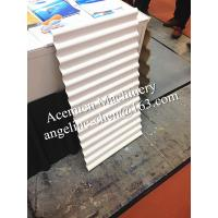 Cheap Profitable, new type, better performance, widely used pvc roof sheet production for sale