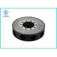 Best Smooth Surface Hydraulic Motor Spare Parts Poclain MS18 Rotary Group Assembly wholesale
