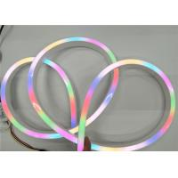 Cheap Multicolor Changing Waterproof LED Strip Lights Long Working Life Eco - Friendly for sale