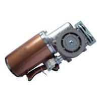 Best Small Worm Gear Box Brushless DC BLDC Motors IP 44 High Power For Sliding Door , 3 million cycles wholesale