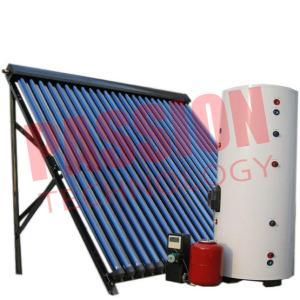 Best High Pressure Split Pressurized Solar Water Heater Active Circulation Type wholesale