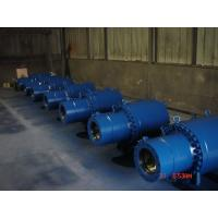 Ultrahigh Pressure Double Acting Hydraulic Cylinder For Nuclear Power Station