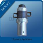 Best Welding Machine Ultrasonic Transducer wholesale