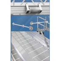 Best Working Suspended Access Platform With Steel Rope, Construction Scaffolding wholesale