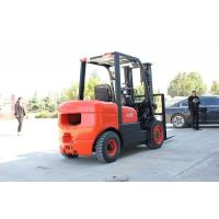 Best Shipping cost free 4tons Capacity Diesel Forklift Truck wholesale