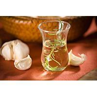 how to make liquid garlic extract