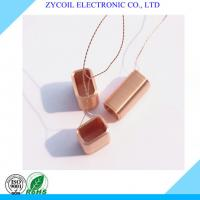 Best Toroidal Air Core Inductance Coil With Diameter 0.2mm Super Thin Wire wholesale