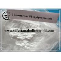 Best Testosterone Phenylpropionate Anabolic Steroid Hormones For Muscle Building wholesale