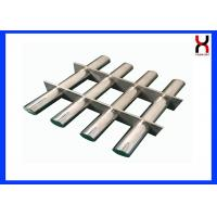 Buy cheap Industrial Magnetic Grill Filter / Shelf Super Strong Powerful Neodymium from wholesalers