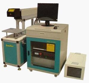 Diode Pumped Laser Marking Machine BML50D