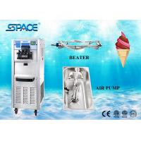 Best Staninless Steel Full Automatic Ice Cream Maker Machine Soft Serve Gravity Feed wholesale