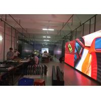 Best Black SMD 2121 Indoor Full Color HD LED Wall P3 With Tai Wan Epistar Chip wholesale
