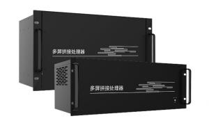 Best Rohs Video Wall Processor 6U Vga Video Wall Controller LAN*1*HDMl Out wholesale